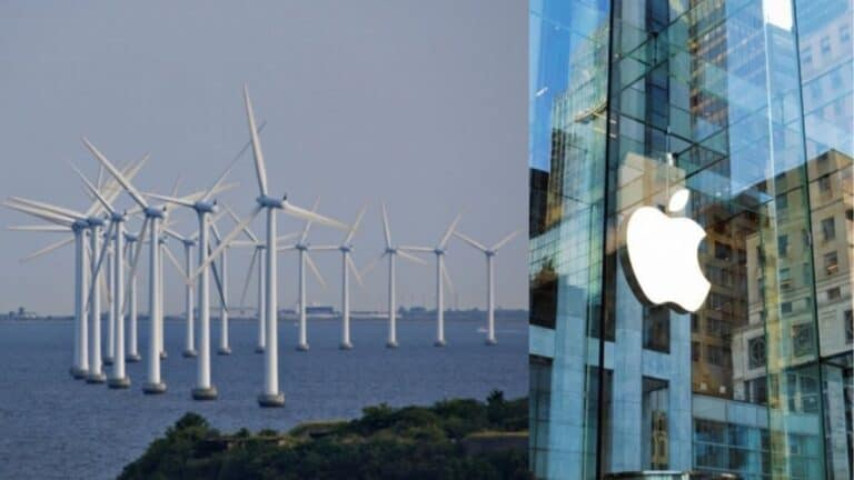 ANUNCIA APPLE INVERSION ENERGIAS RENOVABLES