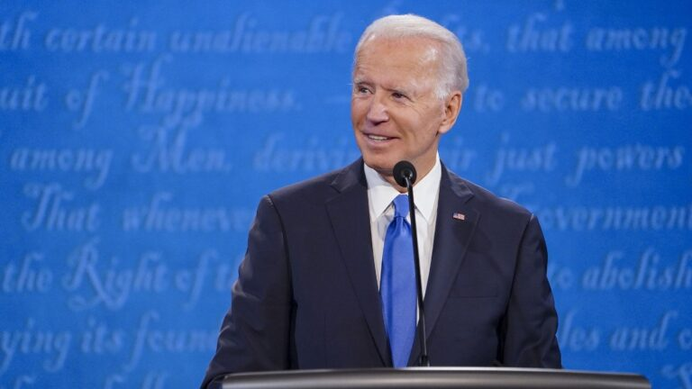 GANAR ELECCION BIDEN ENERGIAS RENOVABLES