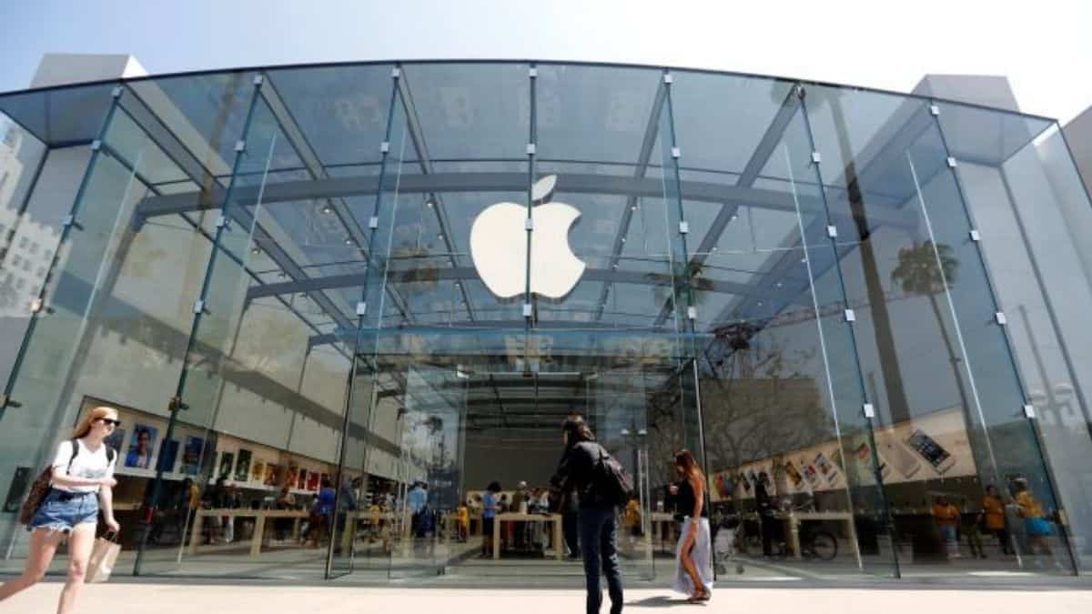 Apple invertirá energías renovables