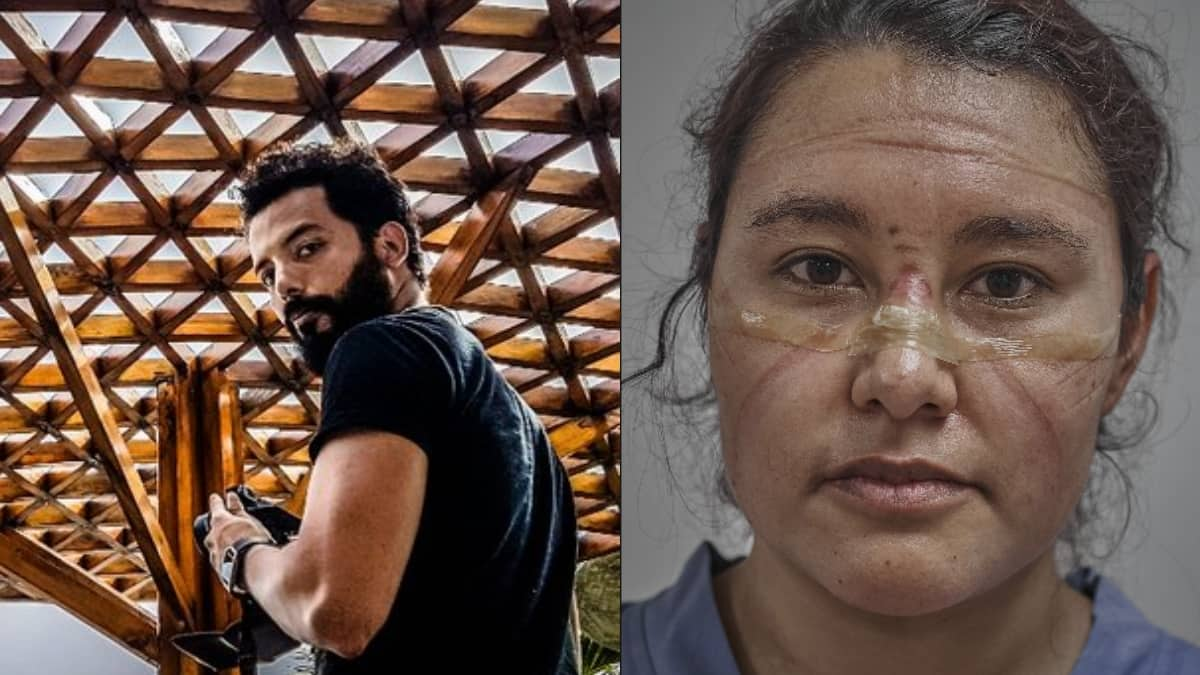 ¡Orgullo Mexicano! Fotógrafo Iván Macías gana segundo lugar el World Press Photo 2021